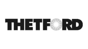 Thetford - Logo